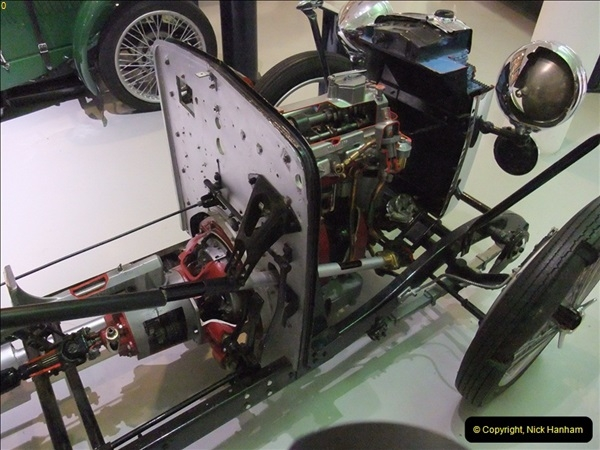2012-10-28 Trip to Gaydon Heritage Motor Centre, Warwickshire.   (322)322
