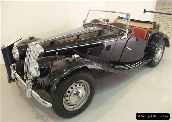 2012-10-28 Trip to Gaydon Heritage Motor Centre, Warwickshire.   (325)325