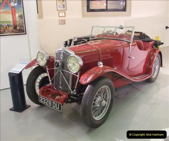 2012-10-28 Trip to Gaydon Heritage Motor Centre, Warwickshire.   (327)327