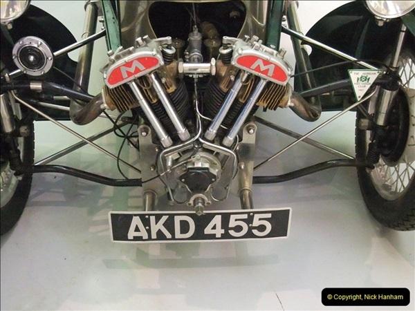 2012-10-28 Trip to Gaydon Heritage Motor Centre, Warwickshire.   (336)336