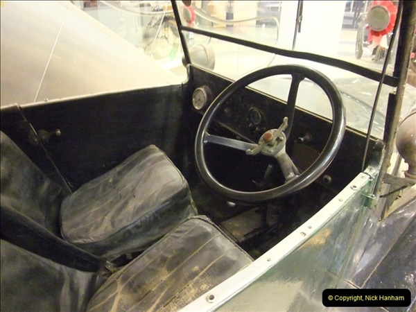 2012-10-28 Trip to Gaydon Heritage Motor Centre, Warwickshire.   (34)034