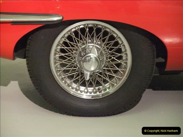 2012-10-28 Trip to Gaydon Heritage Motor Centre, Warwickshire.   (350)350