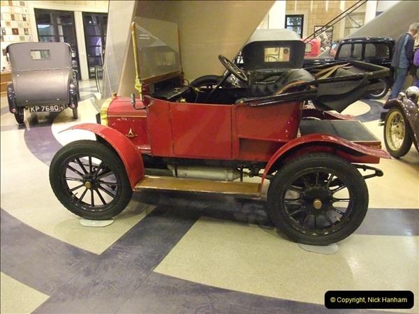 2012-10-28 Trip to Gaydon Heritage Motor Centre, Warwickshire.   (37)037