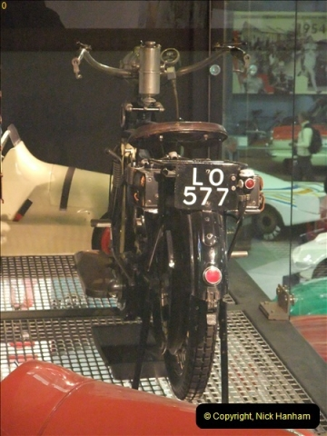 2012-10-28 Trip to Gaydon Heritage Motor Centre, Warwickshire.   (373)373