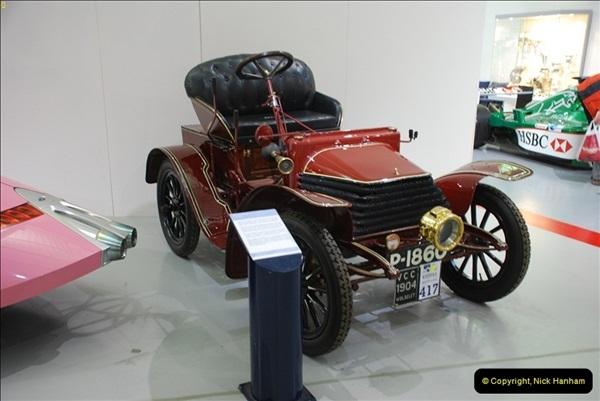 2012-10-28 Trip to Gaydon Heritage Motor Centre, Warwickshire.   (381)381
