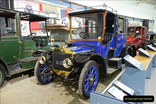 2012-10-28 Trip to Gaydon Heritage Motor Centre, Warwickshire.   (382)382