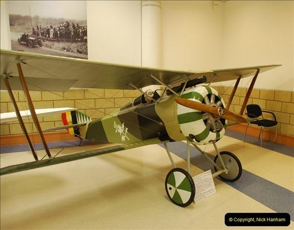 2012-10-28 Trip to Gaydon Heritage Motor Centre, Warwickshire.   (390)390