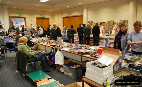 2012-10-28 Trip to Gaydon Heritage Motor Centre, Warwickshire.   (414)414