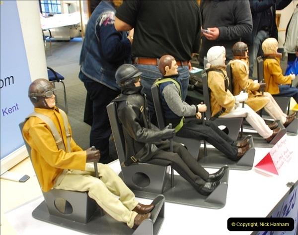 2012-10-28 Trip to Gaydon Heritage Motor Centre, Warwickshire.   (417)417