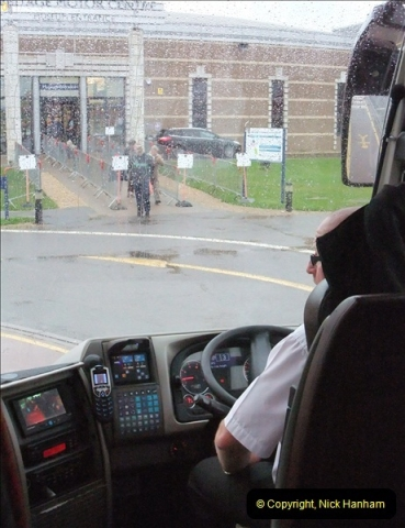 2012-10-28 Trip to Gaydon Heritage Motor Centre, Warwickshire.   (452)452