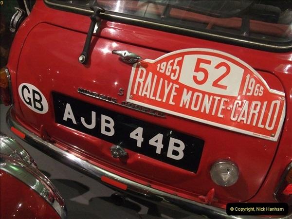 2012-10-28 Trip to Gaydon Heritage Motor Centre, Warwickshire.   (52)052