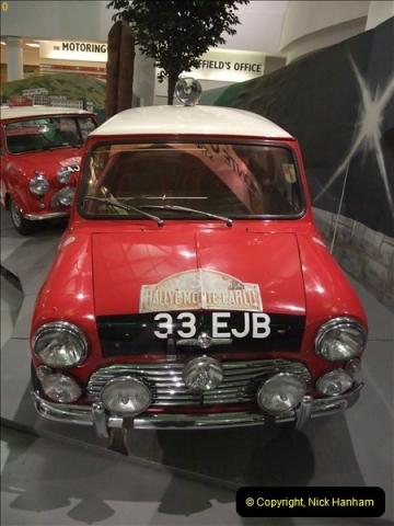 2012-10-28 Trip to Gaydon Heritage Motor Centre, Warwickshire.   (55)055