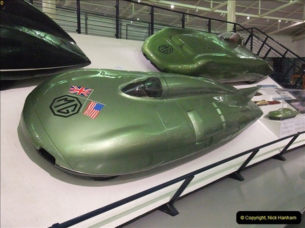 2012-10-28 Trip to Gaydon Heritage Motor Centre, Warwickshire.   (73)073