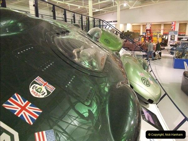 2012-10-28 Trip to Gaydon Heritage Motor Centre, Warwickshire.   (75)075