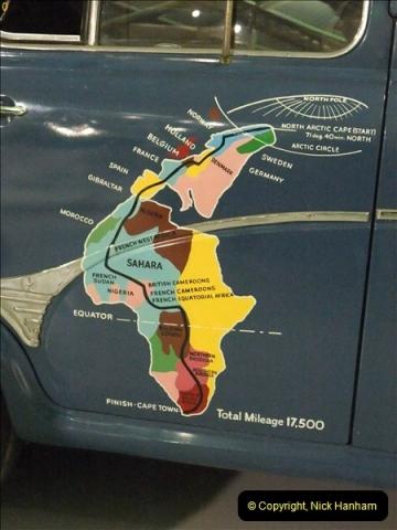 2012-10-28 Trip to Gaydon Heritage Motor Centre, Warwickshire.   (79)079