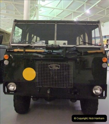 2012-10-28 Trip to Gaydon Heritage Motor Centre, Warwickshire.   (92)092