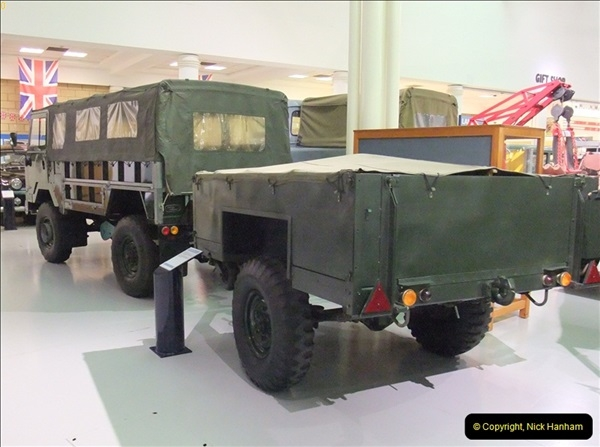 2012-10-28 Trip to Gaydon Heritage Motor Centre, Warwickshire.   (93)093