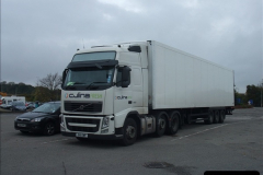2012-10-28 Trip to Gaydon Heritage Motor Centre, Warwickshire.   (10)010