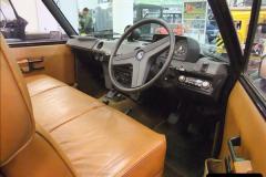 2012-10-28 Trip to Gaydon Heritage Motor Centre, Warwickshire.   (100)100