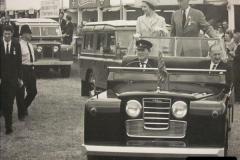 2012-10-28 Trip to Gaydon Heritage Motor Centre, Warwickshire.   (105)105