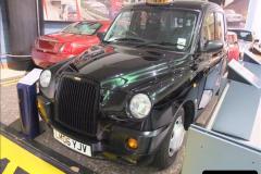 2012-10-28 Trip to Gaydon Heritage Motor Centre, Warwickshire.   (110)110