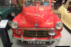 2012-10-28 Trip to Gaydon Heritage Motor Centre, Warwickshire.   (117)117