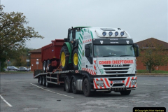2012-10-28 Trip to Gaydon Heritage Motor Centre, Warwickshire.   (12)012