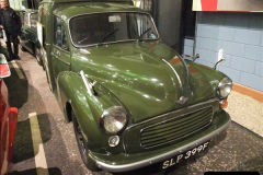 2012-10-28 Trip to Gaydon Heritage Motor Centre, Warwickshire.   (129)129