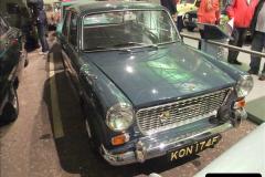 2012-10-28 Trip to Gaydon Heritage Motor Centre, Warwickshire.   (134)134