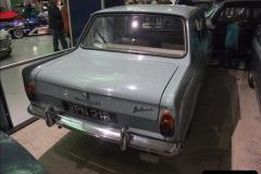 2012-10-28 Trip to Gaydon Heritage Motor Centre, Warwickshire.   (138)138