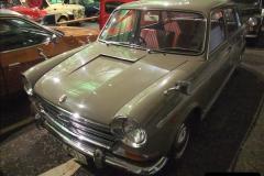 2012-10-28 Trip to Gaydon Heritage Motor Centre, Warwickshire.   (140)140