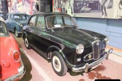 2012-10-28 Trip to Gaydon Heritage Motor Centre, Warwickshire.   (149)149