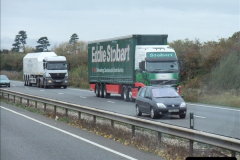 2012-10-28 Trip to Gaydon Heritage Motor Centre, Warwickshire.   (15)015