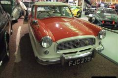 2012-10-28 Trip to Gaydon Heritage Motor Centre, Warwickshire.   (151)151