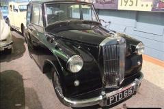 2012-10-28 Trip to Gaydon Heritage Motor Centre, Warwickshire.   (152)152