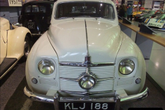 2012-10-28 Trip to Gaydon Heritage Motor Centre, Warwickshire.   (155)155