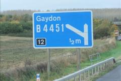 2012-10-28 Trip to Gaydon Heritage Motor Centre, Warwickshire.   (16)016