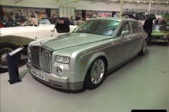 2012-10-28 Trip to Gaydon Heritage Motor Centre, Warwickshire.   (186)186