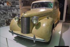 2012-10-28 Trip to Gaydon Heritage Motor Centre, Warwickshire.   (189)189