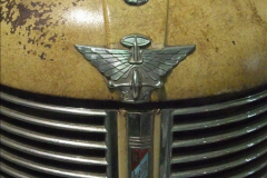 2012-10-28 Trip to Gaydon Heritage Motor Centre, Warwickshire.   (192)192