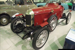 2012-10-28 Trip to Gaydon Heritage Motor Centre, Warwickshire.   (194)194