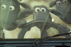 2012-10-28 Trip to Gaydon Heritage Motor Centre, Warwickshire.   (203)203