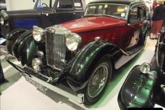 2012-10-28 Trip to Gaydon Heritage Motor Centre, Warwickshire.   (208)208