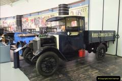 2012-10-28 Trip to Gaydon Heritage Motor Centre, Warwickshire.   (209)209