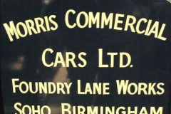 2012-10-28 Trip to Gaydon Heritage Motor Centre, Warwickshire.   (210)210