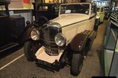 2012-10-28 Trip to Gaydon Heritage Motor Centre, Warwickshire.   (212)212
