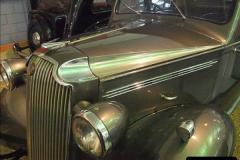 2012-10-28 Trip to Gaydon Heritage Motor Centre, Warwickshire.   (218)218