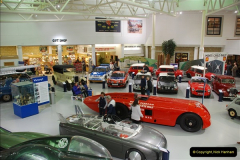 2012-10-28 Trip to Gaydon Heritage Motor Centre, Warwickshire.   (22)022