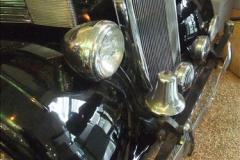 2012-10-28 Trip to Gaydon Heritage Motor Centre, Warwickshire.   (221)221