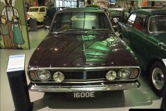 2012-10-28 Trip to Gaydon Heritage Motor Centre, Warwickshire.   (226)226